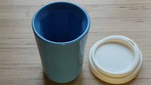 Therma Cup Blue