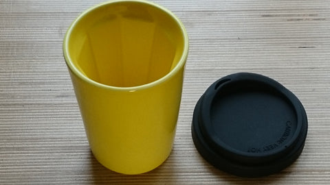 Therma Cup Yellow