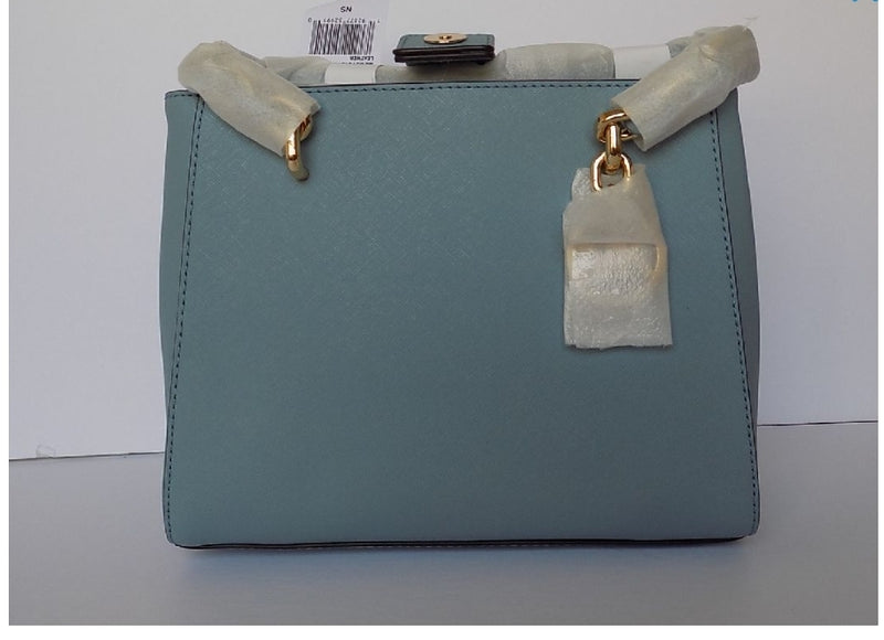 Michael Kors Sofia Powder Blue Medium Tote