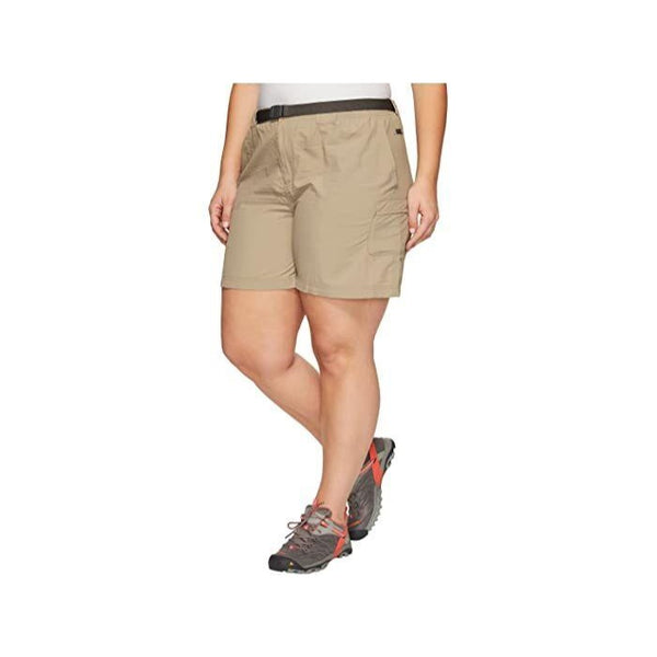Columbia Sandy River Cargo Short Tusk Large