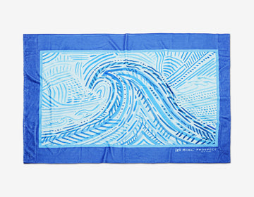 Paia Beach Towel