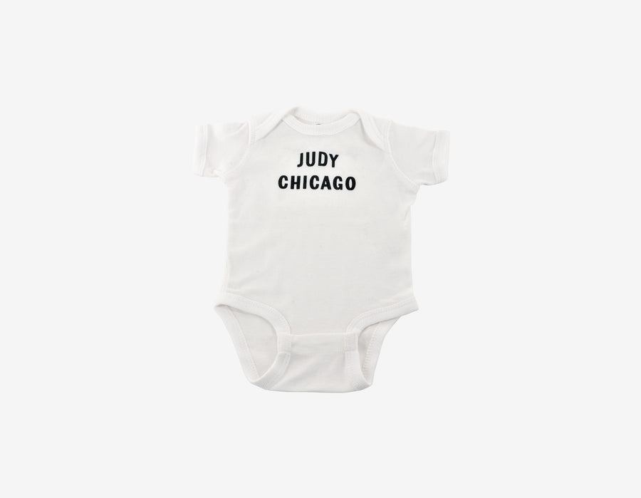 Judy Chicago Onesie