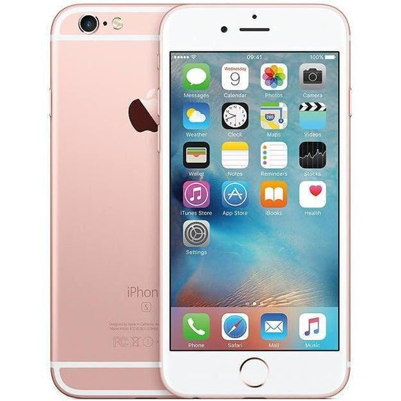 iPhone 6s - We Sell Mobiles Unlocked Refurbished