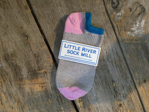 Anklets | by Little River Sock Mill