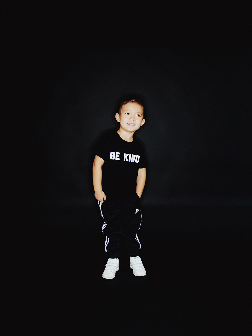 BE KIND KID'S TEE