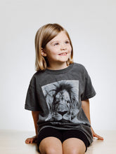 Load image into Gallery viewer, KID'S LION TEE - new