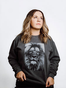 Lion Sweatshirt - new