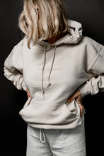 Load image into Gallery viewer, EVERYDAY MONOCHROME HOODIE - new