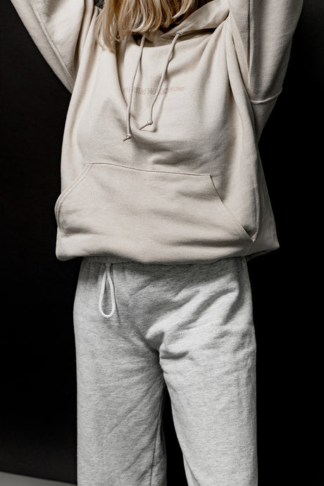 THE HEIS COMPANY SWEATPANTS - new