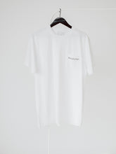 Load image into Gallery viewer, WO[AH]MAN POCKET TEE