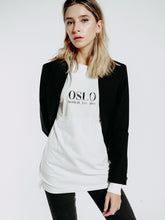 Load image into Gallery viewer, OSLO LONG SLEEVE TEE