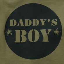 Load image into Gallery viewer, Daddy Boy shirt and pant