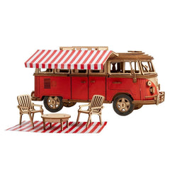 The Kombi Camper Van