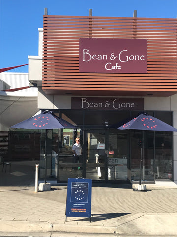 Bean & Gone Cafe