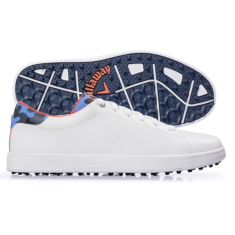 WOMEN'S DEL MAR GOLF SHOES