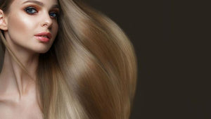 Clip-In Hair Extensions
