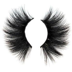 November 3D Mink Lashes 25mm