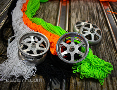 Throwing Star Billet YoYo