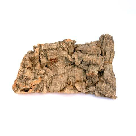 Natural Cork Bark Wood