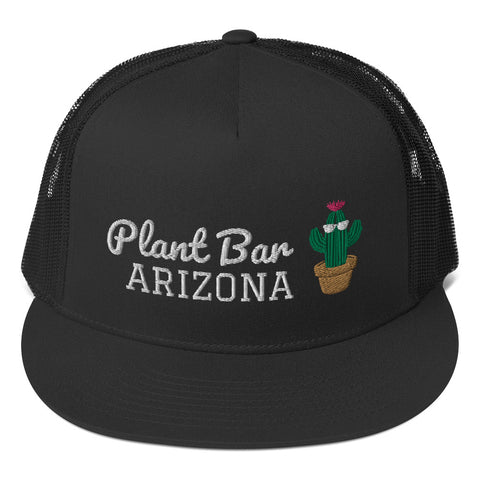 Plant Bar Trucker Hat
