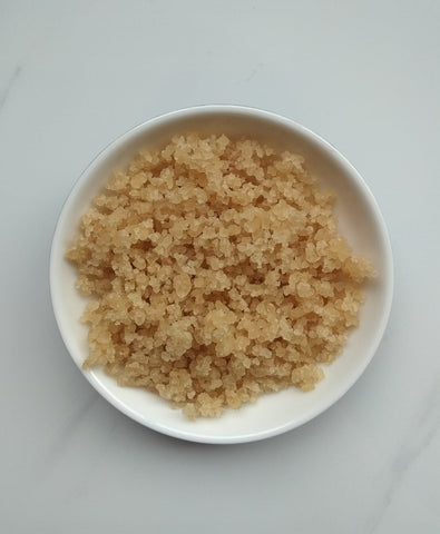 dried water kefir