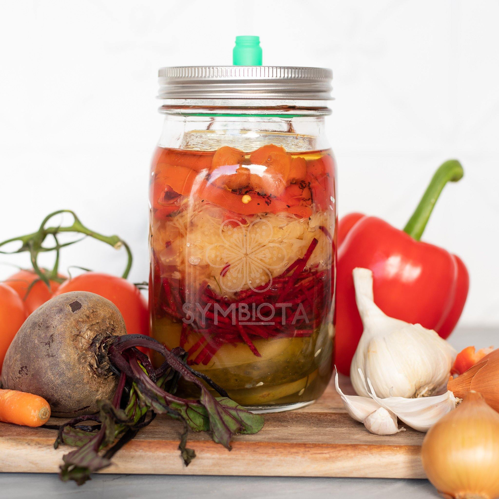 Fermented Veg Kit