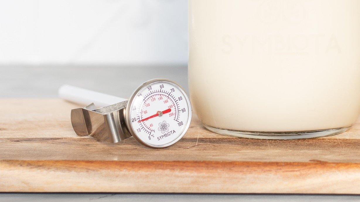 Yogurt thermometer