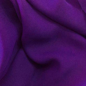 Purple Flow Skirt - Le Chatelier Pole Wear