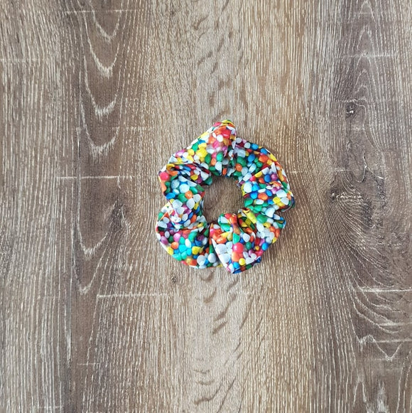 Sprinkle this Scrunchie - Le Chatelier Pole Wear