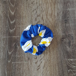 Sunny Side Up Scrunchie - Le Chatelier Pole Wear