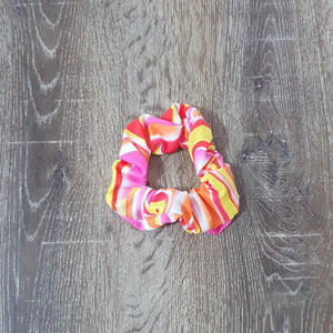 Swirl Scrunchie - Le Chatelier Pole Wear