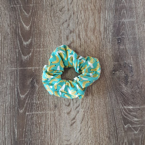 This Sh*t is Bananas Scrunchie - Le Chatelier Pole Wear