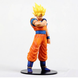 Dragon Ball - Goku Super Sayajin