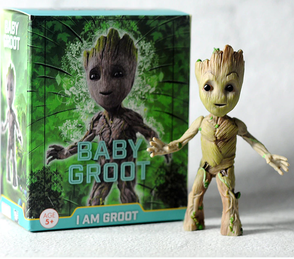 Marvel - Guardians of The Galaxy - Baby Groot