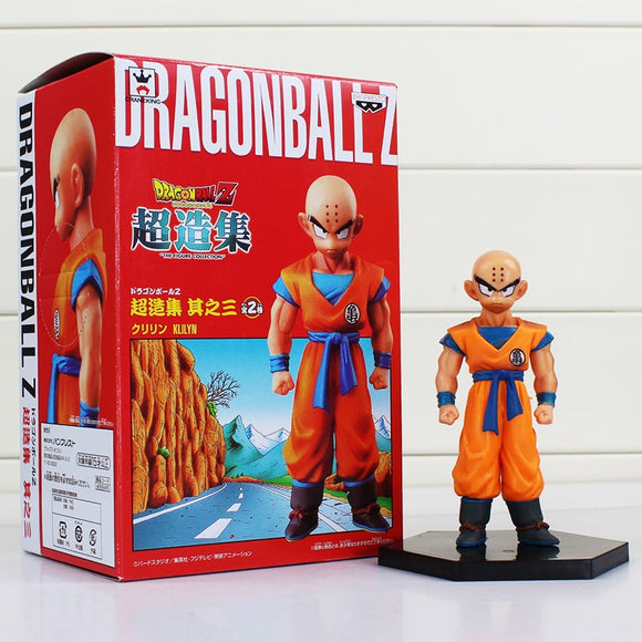 Dragon Ball - Kuririn