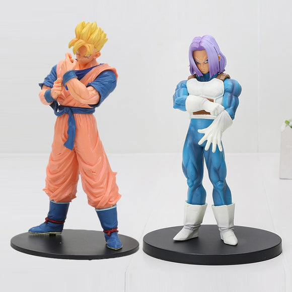 Dragon Ball - Gohan / Trunks