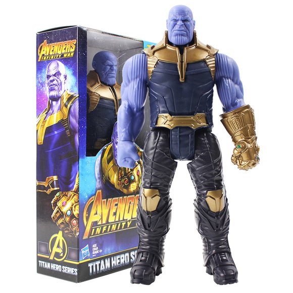 Marvel - Infinity War - Thanos