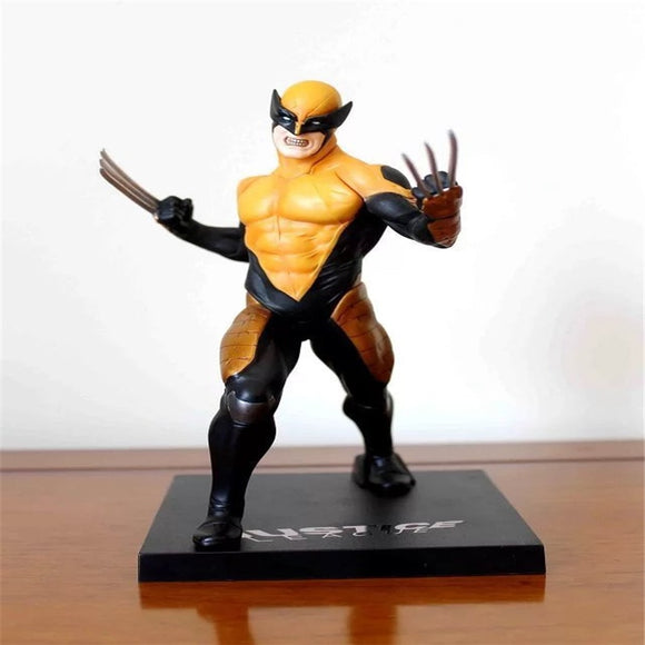 Marvel - X-Men - Wolverine