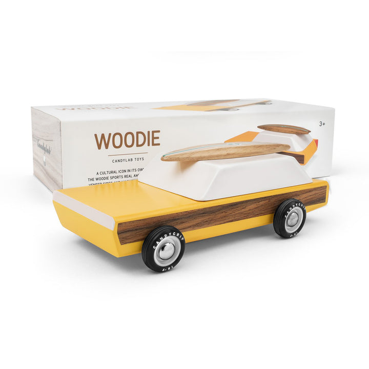 Woodie - Division and Co.