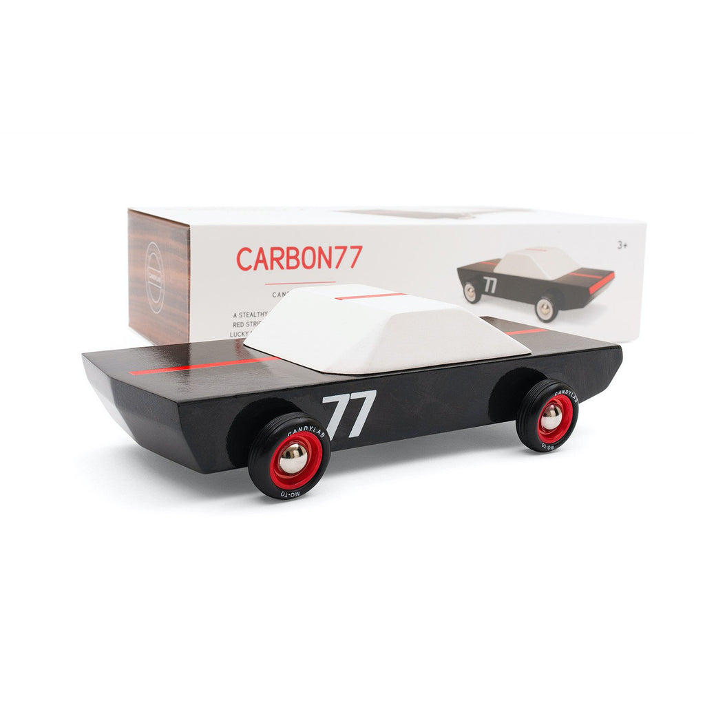 Candylab - Carbon 77 - Division and Co.
