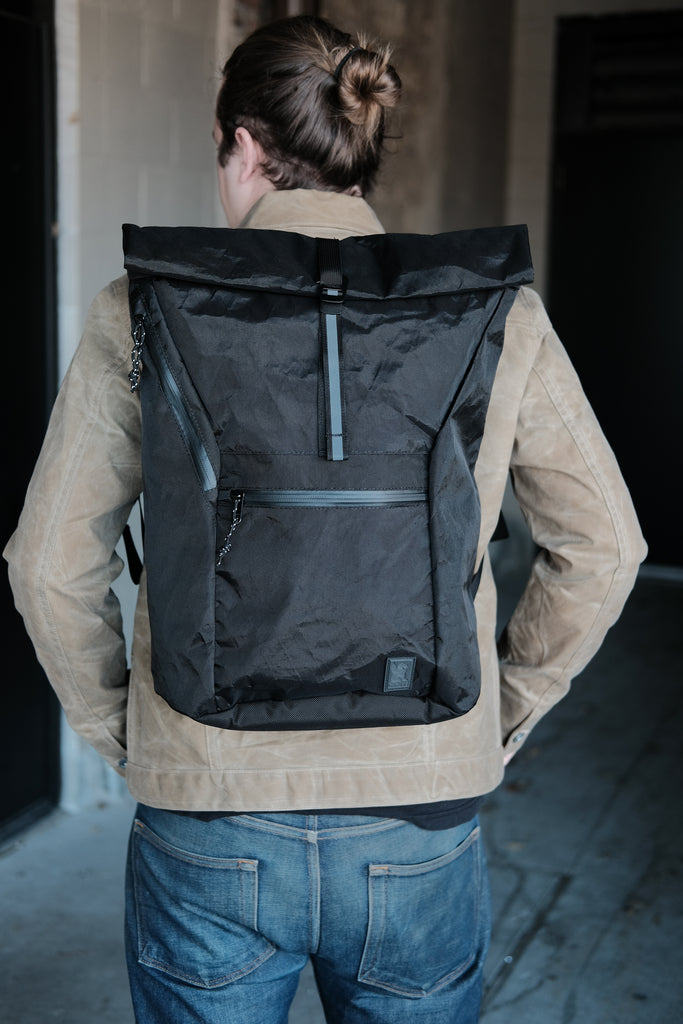 Chrome Industries - BLKCHRM 22X Yalta 3.0 Backpack - Thirdmark Supply House