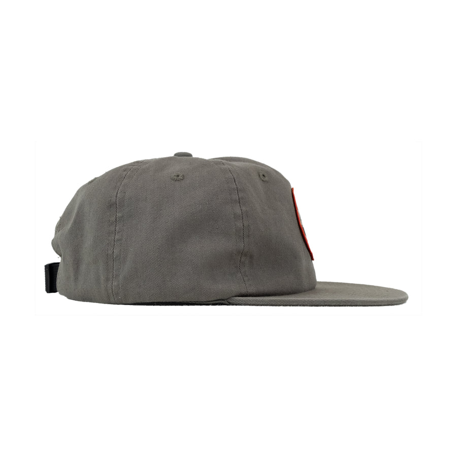 Division & Co. Twill Ballcap - Division and Co.