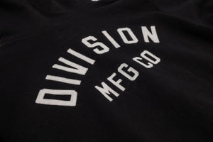 Division Mfg Co. Zip-Up Sweatshirt - Division and Co.