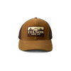 Mesh Logger Cap - Tan - Division and Co.