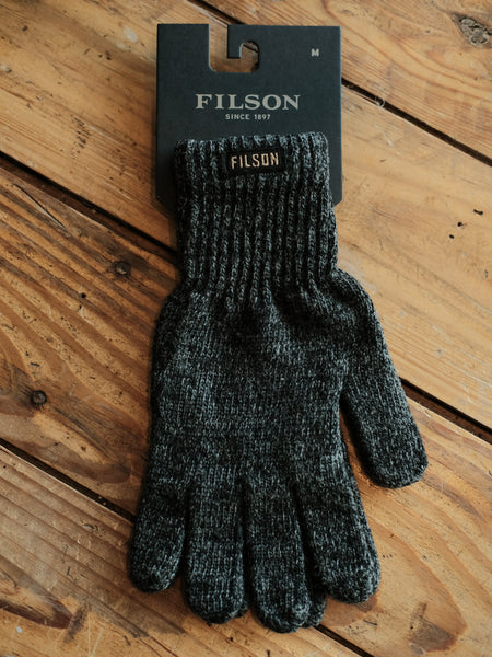 Full Finger Knit Gloves - Thirdmark Supply House