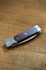 Finch Holliday Pocket Knife Snakewood - Thirdmark Supply House