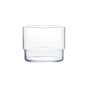 HS Platinum Glass  9.5oz Tumbler
