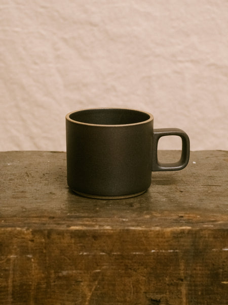 11oz Mug - Black - Division and Co.