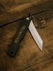 Higonokami Folding Knife - Aogami Black - Thirdmark Supply House