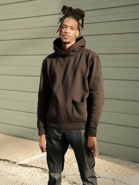 Knickerbocker Standard Hoody - Thirdmark Supply House